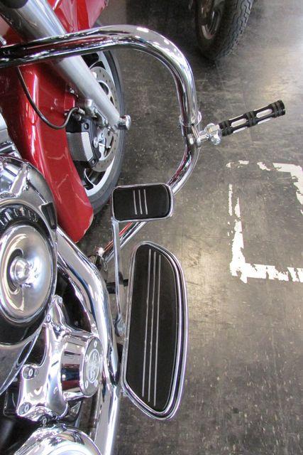2009 Harley-Davidson Street Glide™ Base Arlington, Texas 16