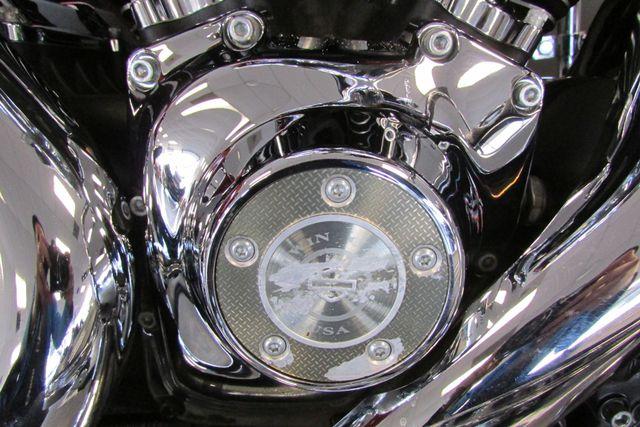2009 Harley-Davidson Street Glide™ Base Arlington, Texas 20
