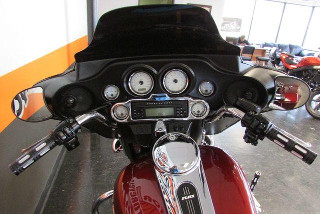 2009 Harley-Davidson Street Glide™ Base Arlington, Texas 28