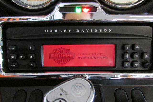 2009 Harley-Davidson Street Glide™ Base Arlington, Texas 29