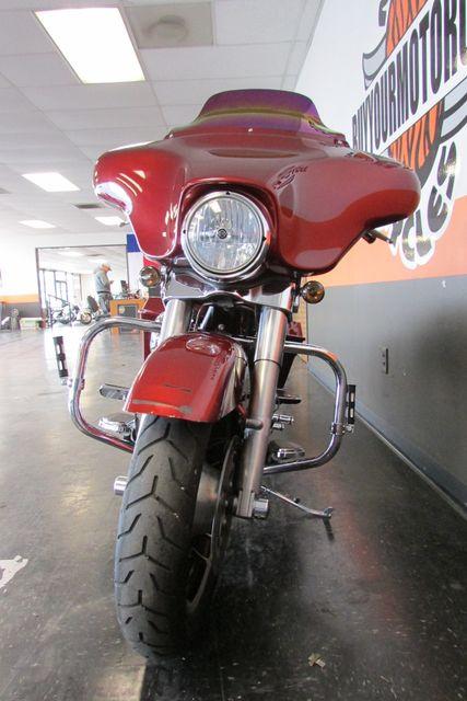 2009 Harley-Davidson Street Glide™ Base Arlington, Texas 3