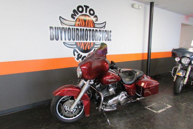 2009 Harley-Davidson Street Glide™ Base Arlington, Texas 34