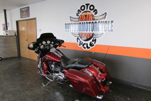 2009 Harley-Davidson Street Glide™ Base Arlington, Texas 35