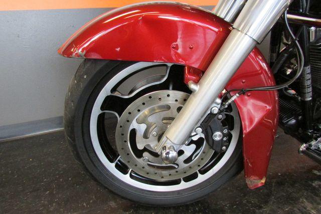 2009 Harley-Davidson Street Glide™ Base Arlington, Texas 47