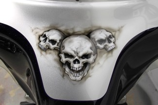 2009 Harley Davidson Street Glide FLHX Boynton Beach, FL 17