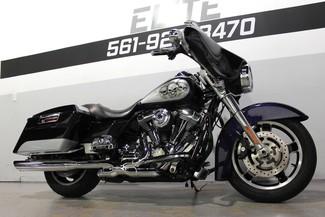 2009 Harley Davidson Street Glide FLHX Boynton Beach, FL 35