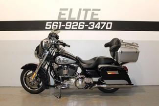 2009 Harley Davidson Street Glide FLHX Boynton Beach, FL 37