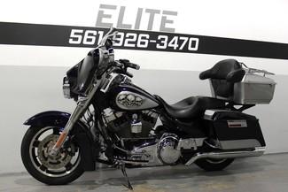 2009 Harley Davidson Street Glide FLHX Boynton Beach, FL 54