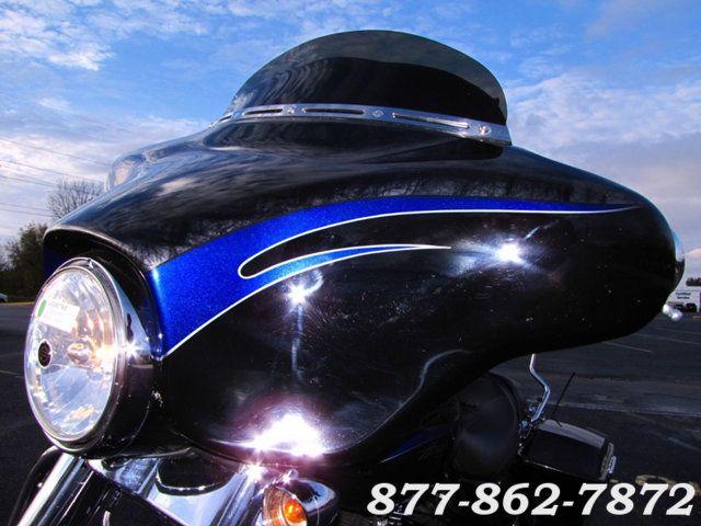 2009 Harley-Davidson STREET GLIDE FLHX STREET GLIDE FLHX McHenry, Illinois 12