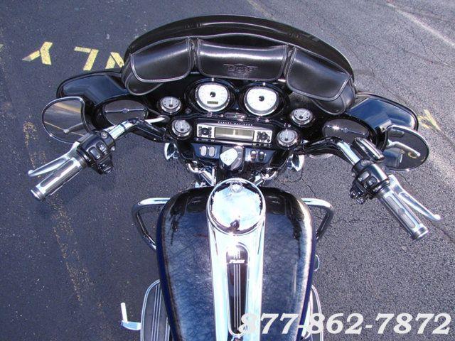 2009 Harley-Davidson STREET GLIDE FLHX STREET GLIDE FLHX McHenry, Illinois 16