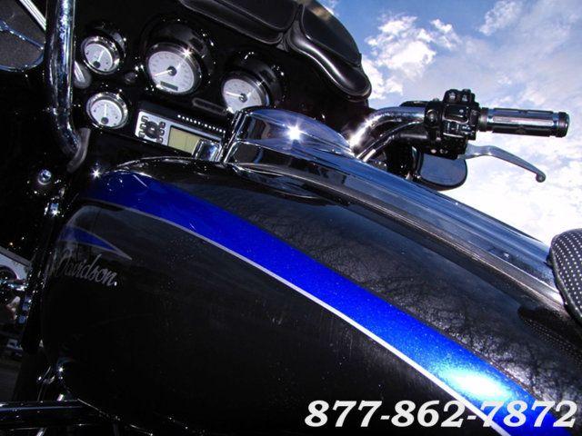 2009 Harley-Davidson STREET GLIDE FLHX STREET GLIDE FLHX McHenry, Illinois 21