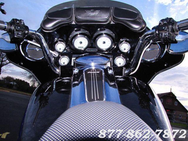 2009 Harley-Davidson STREET GLIDE FLHX STREET GLIDE FLHX McHenry, Illinois 22