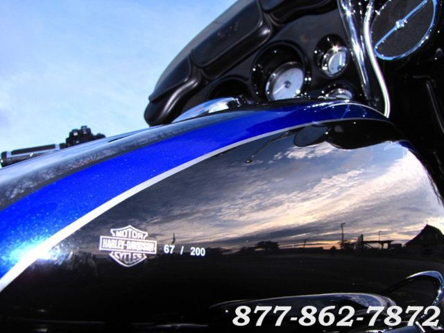 2009 Harley-Davidson STREET GLIDE FLHX STREET GLIDE FLHX McHenry, Illinois 23
