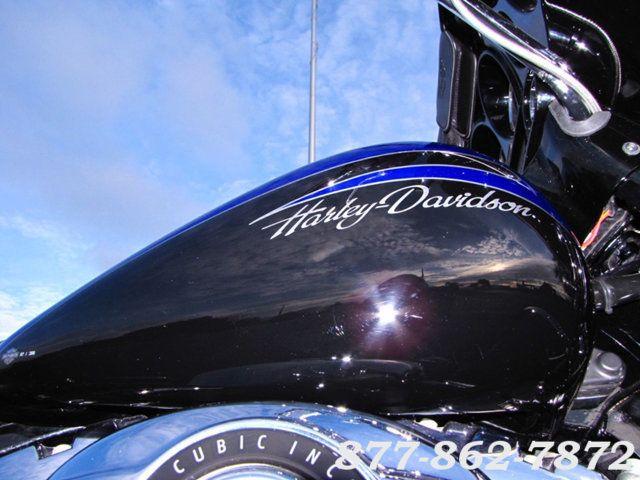2009 Harley-Davidson STREET GLIDE FLHX STREET GLIDE FLHX McHenry, Illinois 24