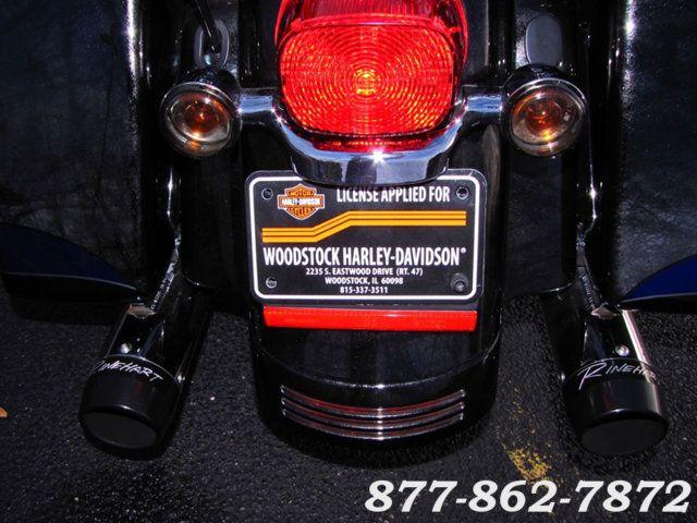 2009 Harley-Davidson STREET GLIDE FLHX STREET GLIDE FLHX McHenry, Illinois 28