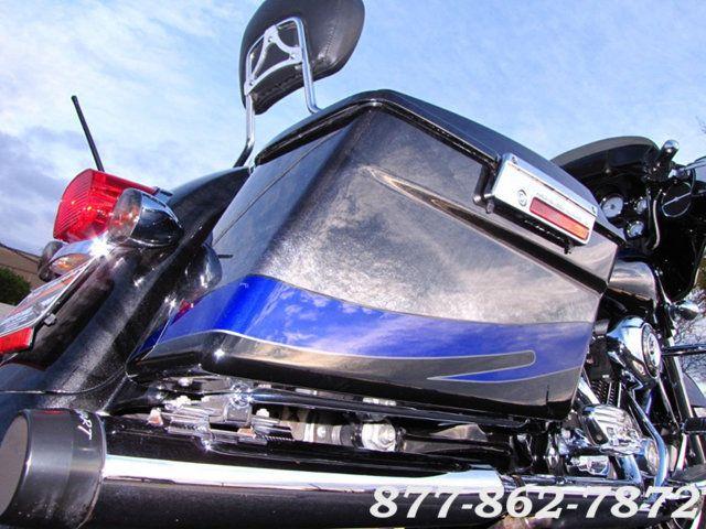 2009 Harley-Davidson STREET GLIDE FLHX STREET GLIDE FLHX McHenry, Illinois 30