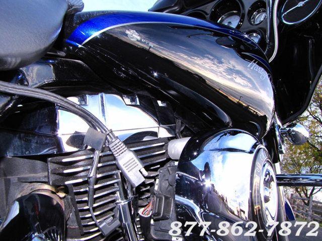 2009 Harley-Davidson STREET GLIDE FLHX STREET GLIDE FLHX McHenry, Illinois 31