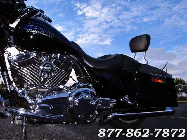 2009 Harley-Davidson STREET GLIDE FLHX STREET GLIDE FLHX McHenry, Illinois 33