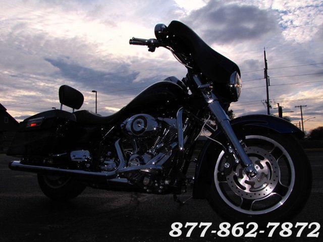2009 Harley-Davidson STREET GLIDE FLHX STREET GLIDE FLHX McHenry, Illinois 37