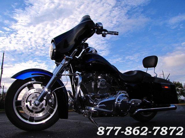 2009 Harley-Davidson STREET GLIDE FLHX STREET GLIDE FLHX McHenry, Illinois 4