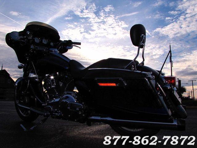2009 Harley-Davidson STREET GLIDE FLHX STREET GLIDE FLHX McHenry, Illinois 40