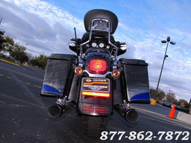2009 Harley-Davidson STREET GLIDE FLHX STREET GLIDE FLHX McHenry, Illinois 41
