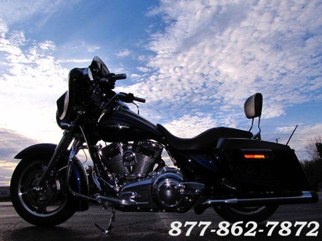 2009 Harley-Davidson STREET GLIDE FLHX STREET GLIDE FLHX McHenry, Illinois 43
