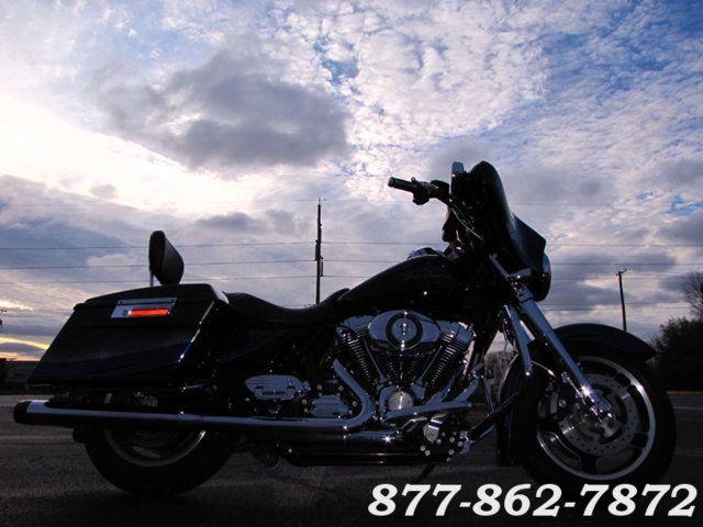 2009 Harley-Davidson STREET GLIDE FLHX STREET GLIDE FLHX McHenry, Illinois 44