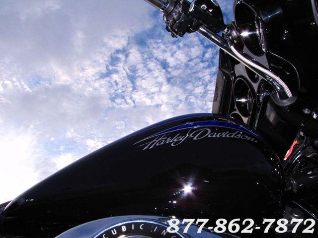 2009 Harley-Davidson STREET GLIDE FLHX STREET GLIDE FLHX McHenry, Illinois 45