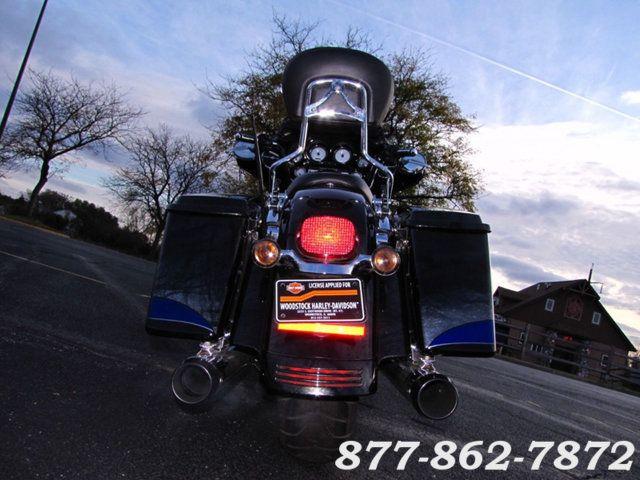 2009 Harley-Davidson STREET GLIDE FLHX STREET GLIDE FLHX McHenry, Illinois 6