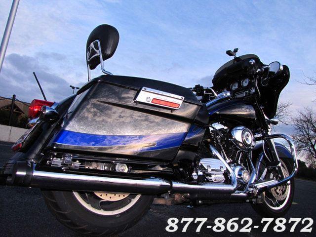 2009 Harley-Davidson STREET GLIDE FLHX STREET GLIDE FLHX McHenry, Illinois 7