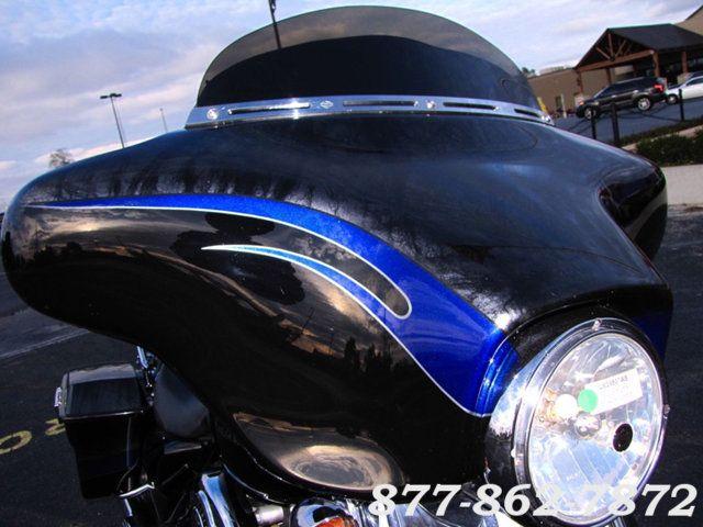 2009 Harley-Davidson STREET GLIDE FLHX STREET GLIDE FLHX McHenry, Illinois 8