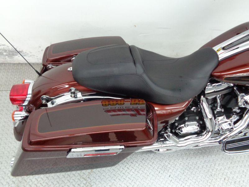 2009 Harley Davidson Street Glide   Oklahoma  Action PowerSports  in Tulsa, Oklahoma
