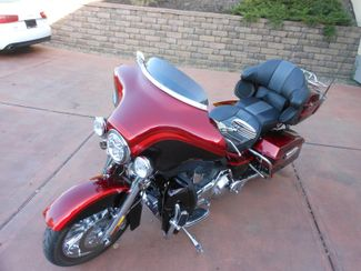 2009 Harley Davidson Ultra Classic Screaming Eagle Bridgeville, Pennsylvania 4