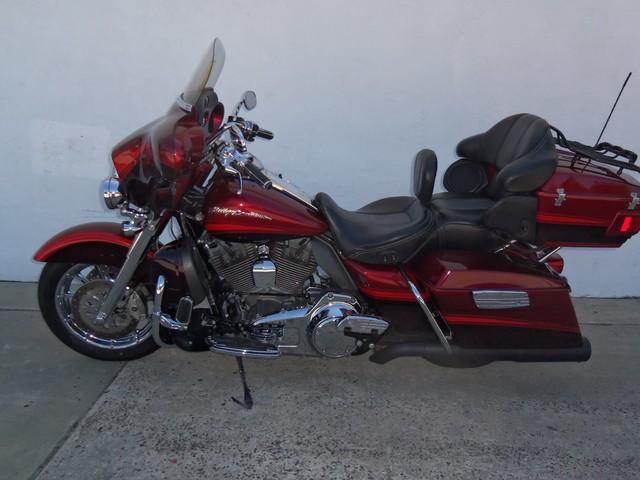 2009 Harley-Davidson Electra Glide® CVO™ Ultra Classic® Daytona Beach, FL 27