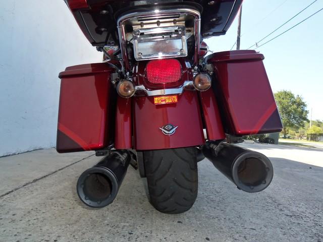 2009 Harley-Davidson Electra Glide® CVO™ Ultra Classic® Daytona Beach, FL 21