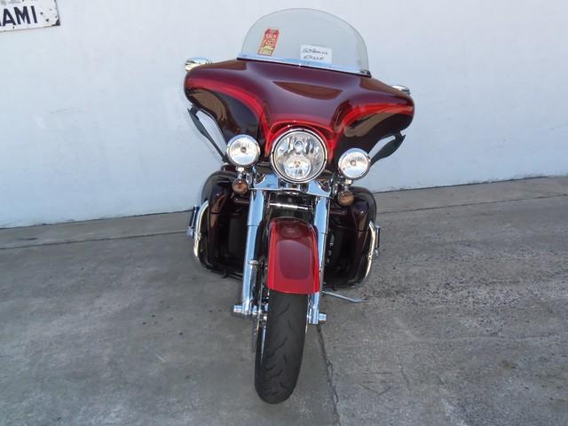 2009 Harley-Davidson Electra Glide® CVO™ Ultra Classic® Daytona Beach, FL 9
