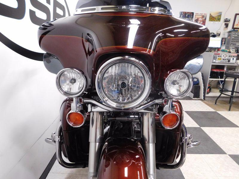 2009 Harley-Davidson Ultra Classic Electra Glide FLHTCU in Eden Prairie, Minnesota