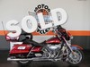 2009 Harley Davidson ULTRA CLASSIC SCREAMIN EAGLE CVO FLHTCUSE7 Arlington, Texas