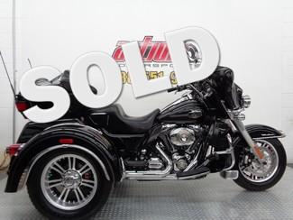 2009 Harley Davidson Tri Glide Trike in Tulsa,, Oklahoma