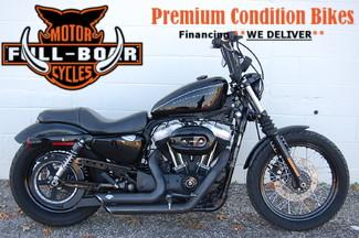 2009 Harley Davidson XL1200N SPORTSTER XL1200N Hurst, TX