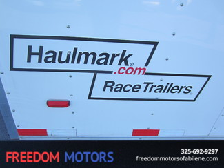 2009 Haulmark RT85X24WT3 24' Race Trailer Abilene, Texas