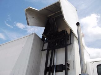 2009 Hino 338 Document Shredder Truck, 16' - 20' Box, Auto ., . 28