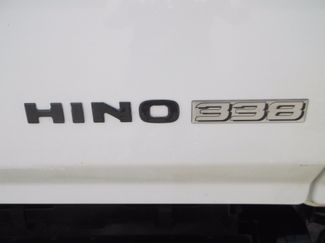 2009 Hino 338 Document Shredder Truck, 16' - 20' Box, Auto ., . 37