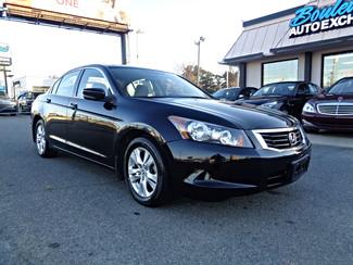 2009 Honda Accord LX-P Charlotte, North Carolina 12
