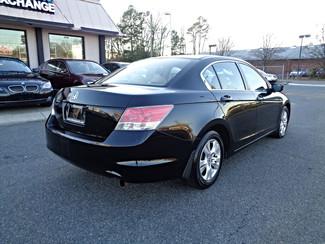 2009 Honda Accord LX-P Charlotte, North Carolina 4