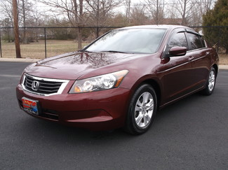 2009 Honda Accord @price - Thunder Road Automotive LLC Clarksville_state_zip in Clarksville Tennessee