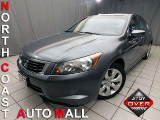 2009 Honda Accord in Cleveland, Ohio