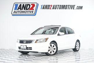 2009 Honda Accord EX-L in Dallas TX