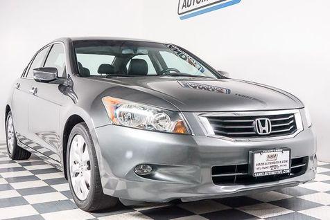 2009 Honda Accord EX-L in Dallas, TX